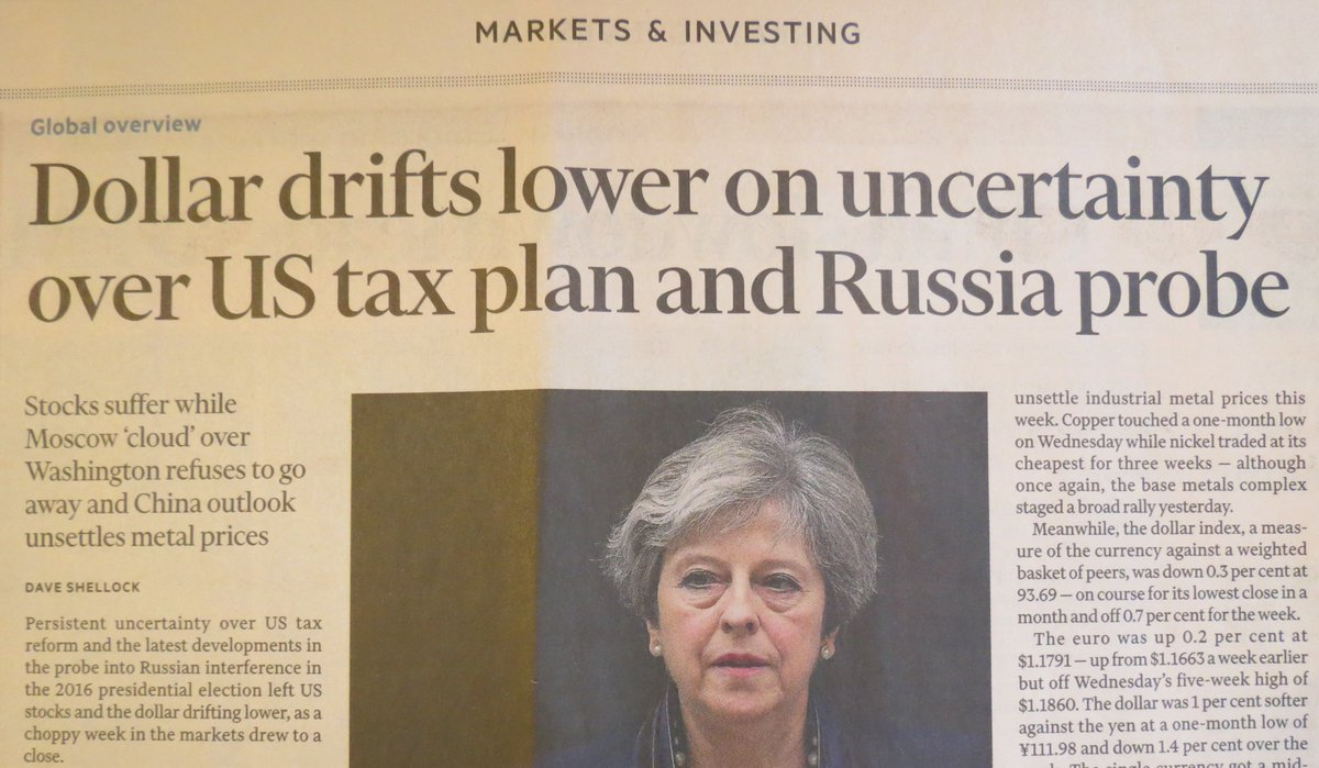 .@ft: #Russiansdidit. Again.