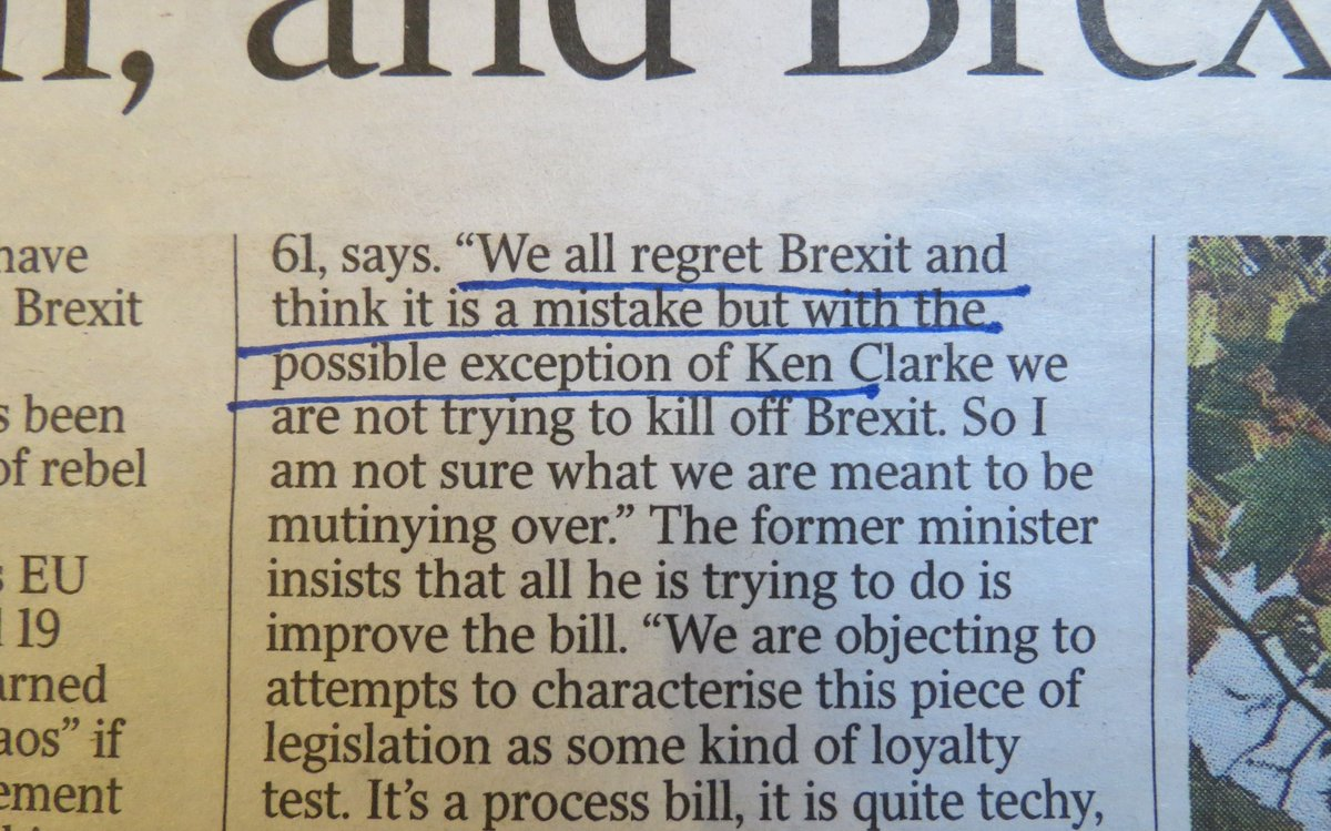 @thetimes: Thinking about a second referendum? Don't blame #Russiansdidit