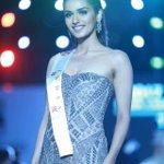 RT @wao_wow: #MissWorld2017  จากอินเดีย สวยมากๆๆๆ...
