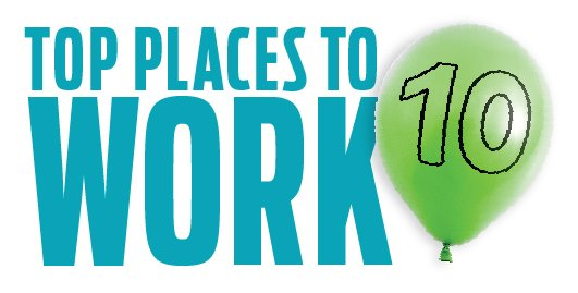 Secrets of success from the 10 Top Places to Work all-stars. #WorkBoston https://t.co/aCnTtWbCH1