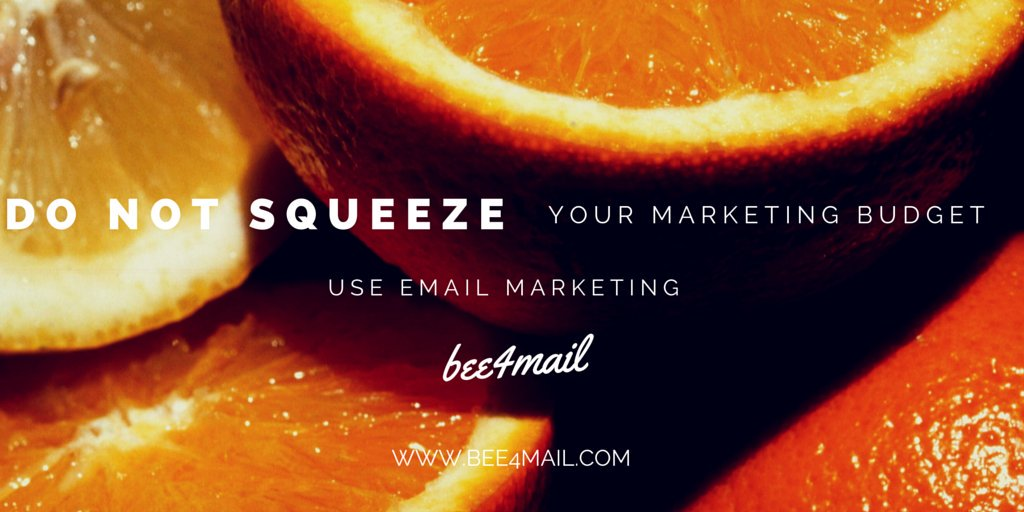 Save your marketing budget  http://www. bee4mail.com  &nbsp;   #Digital #SmallBusiness #startup #startups #Entrepreneur #business #Marketing<br>http://pic.twitter.com/sY2uB2GHd5