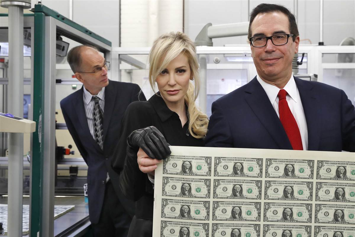 A live look at where your money goes under the #GOPtaxplan.