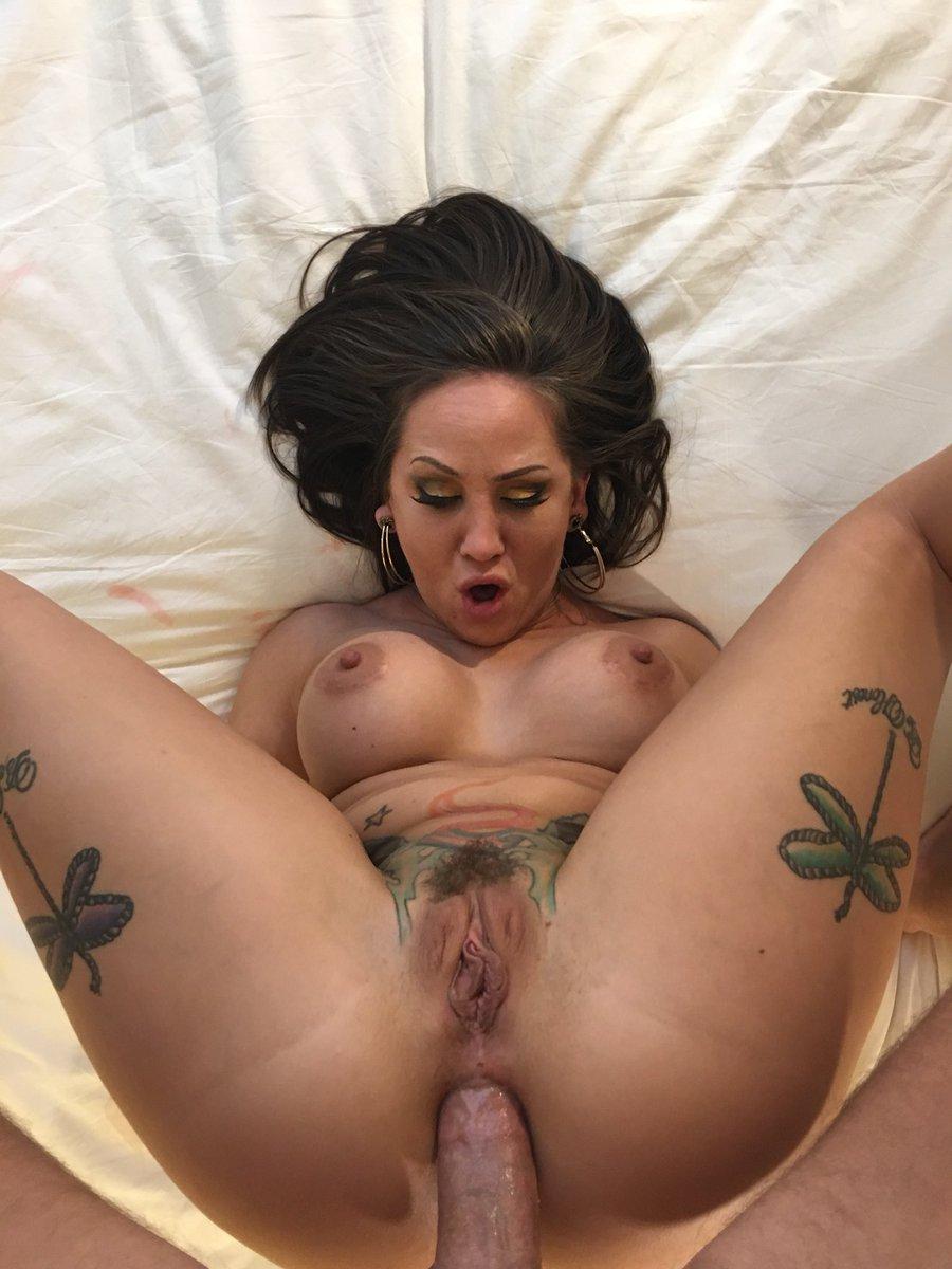 Betty Anal 17