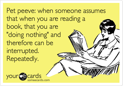 Every bookworm&#39;s pet peeve...    #amwriting #amreading #ASMSG<br>http://pic.twitter.com/lj0cADQgbZ