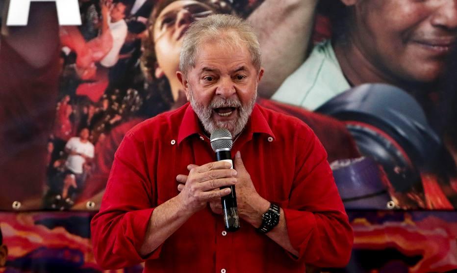 >@EstadaoPolitica 'Povo não tem que pagar Imposto de Renda sobre salário', afirma Lula https://t.co/OhPFqIcoJU