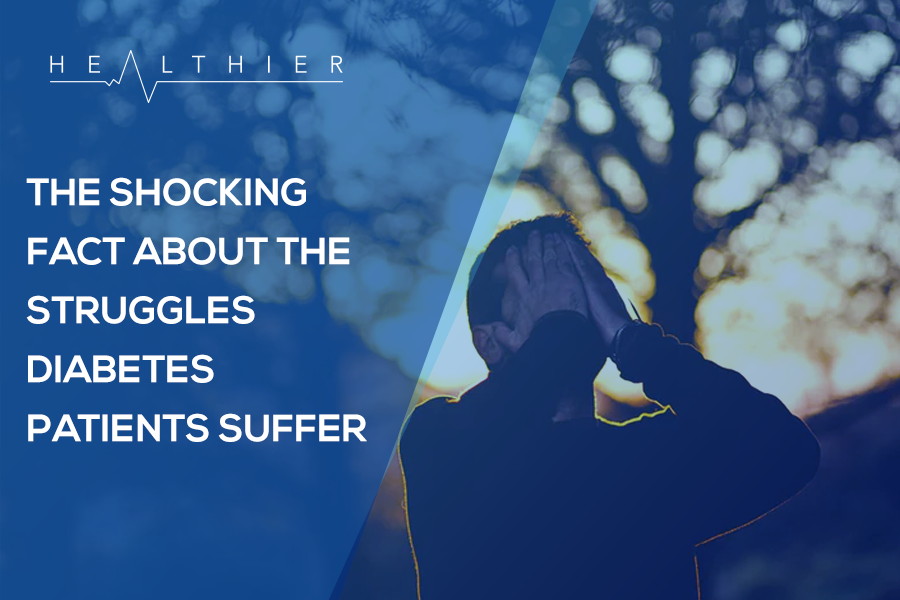 Three in five diabetes patients suffer with mental health issues as a result of the condition.  https:// buff.ly/2za0SN9  &nbsp;   #mentalhealth #diabetes #healthcare #nhs #healthtech #makeyourownlane #wellness #motivation<br>http://pic.twitter.com/aPWp6Dudo2