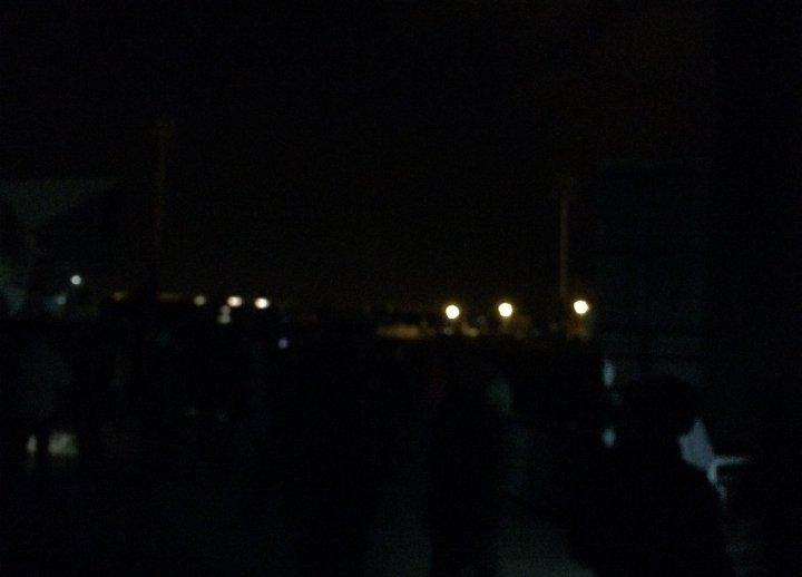 #National2 Match arrêté au @StadeBriochin après une coupure de courantpic.twitter.com/1kz5UEhp05