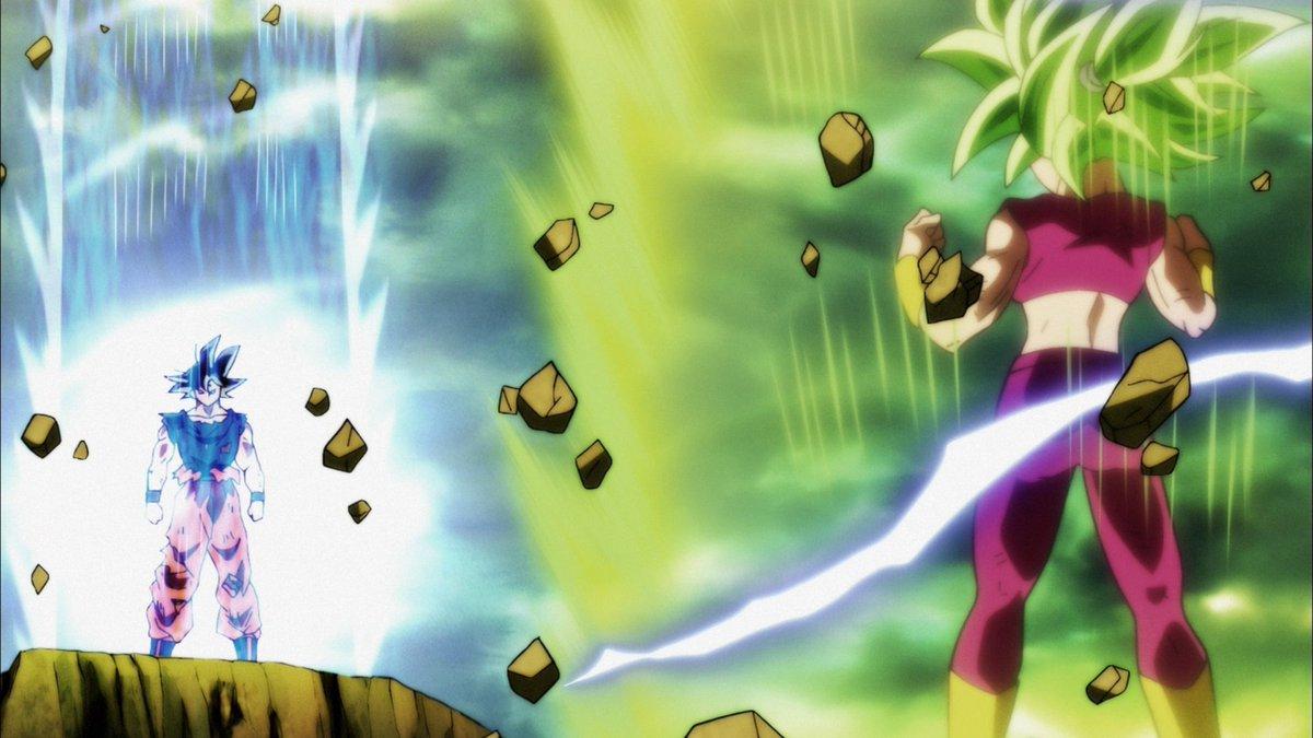"""Dragon Ball Super"" Episodios 115-116 ¡Goku vs Kefla!"