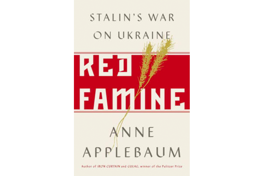 'Red Famine' chronicles the ruin wrought upon Ukraine by Josef Stalin https://t.co/Midqw8A7Rp