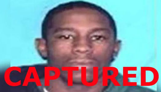 """'Armed and dangerous' escaped Millington inmate captured #WMC5 >>https://t.co/hzhZ8inhPH"