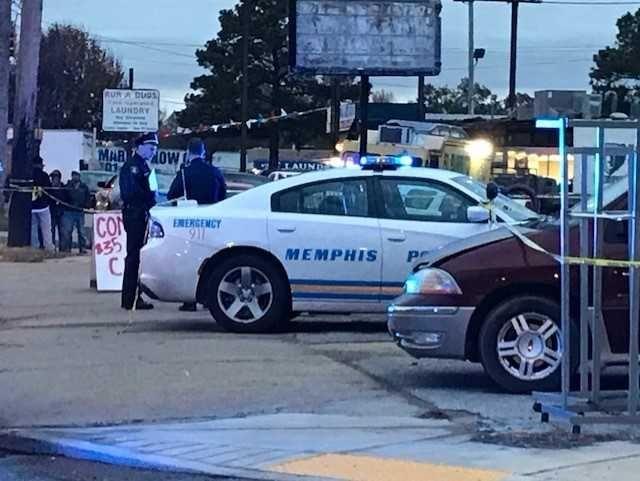 Man killed in Jackson Ave. shooting #wmc5 >>https://t.co/da5E9th2bh