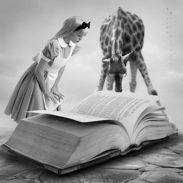 &quot;I&#39;m just another Alice who&#39;s trying to find her way out of her head and into a Wonderland.&quot; ~ Vazaki Nada #writing #amwriting <br>http://pic.twitter.com/adxd0BDrtq