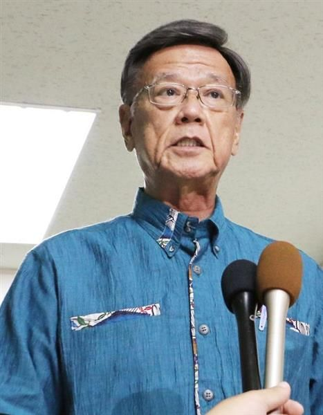 沖縄の有志、国連演説の翁長知事を提訴へ 演説は資格外「公費返還を」 https://t.co/TGJp3bQ9mp