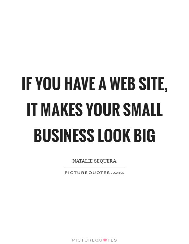 A #website should be a first step #startup #Smallbusiness #smallbiz #quote #makeyourownlane<br>http://pic.twitter.com/fPVjwOlfcO