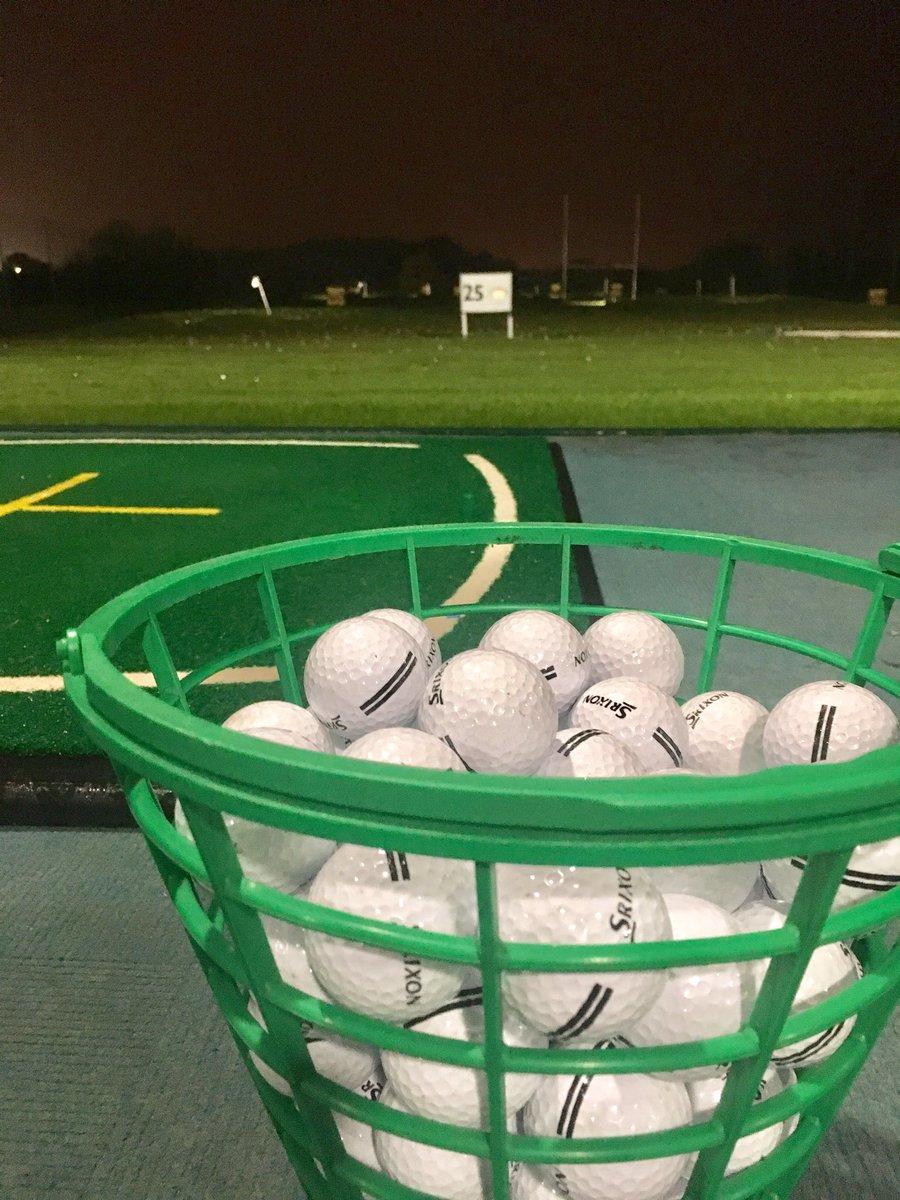 New Balls Please! Brand New  @SrixonGolf #balls  #drivingrange #bristol Open tomorrow from 9am - 6:30pm #golf<br>http://pic.twitter.com/pEBWQFlJhI