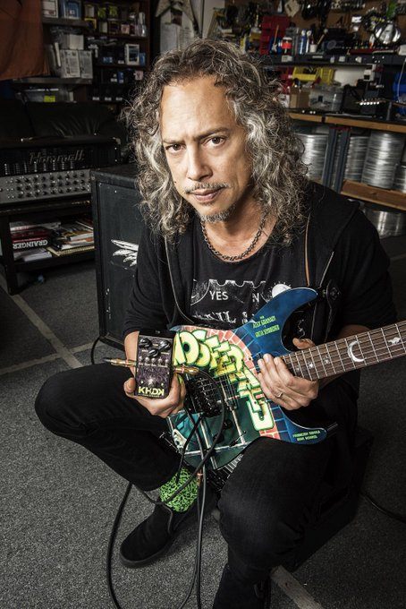 kirk hammett 39 s birthday celebration. Black Bedroom Furniture Sets. Home Design Ideas
