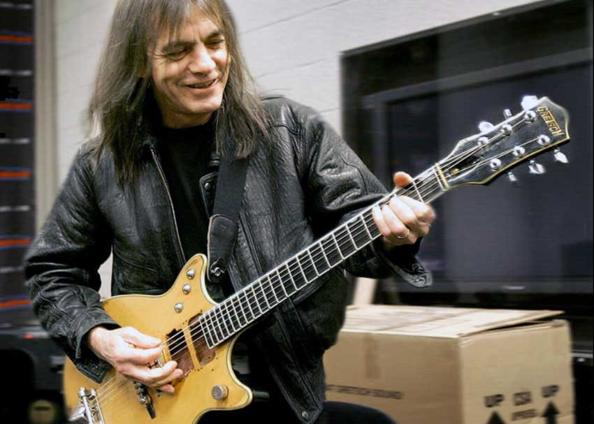 We are all very sad to hear the passing of the #great #MalcolmYoung of @acdc! #Legend, #RockStar and co-founder of one of the #greatest #bands EVER! What else can we say than #ThankYou and we salute you good sir. #RIPMalcolmYoung #RIP #WeSaluteYou #ACDC #guitarist #HERO #Idol<br>http://pic.twitter.com/C2x3vaoUX3