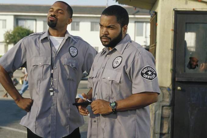 Happy Birthday to Mike Epps(left) who turns 47 today!
