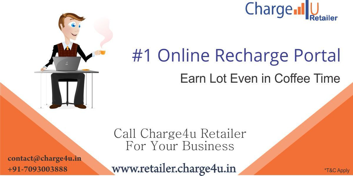 #recharge #Dealer #business #Own Business #rechargedealer #rechargecommissions #earnmoney #commissiondealer #onlinerecharge highcommission #mobile #rechargeagent #earncommission on recharge #Retailer Best Commission #rechargeagent #retailerDistribution   https:// buff.ly/2zKWnrL  &nbsp;  <br>http://pic.twitter.com/qjsec1qe7b