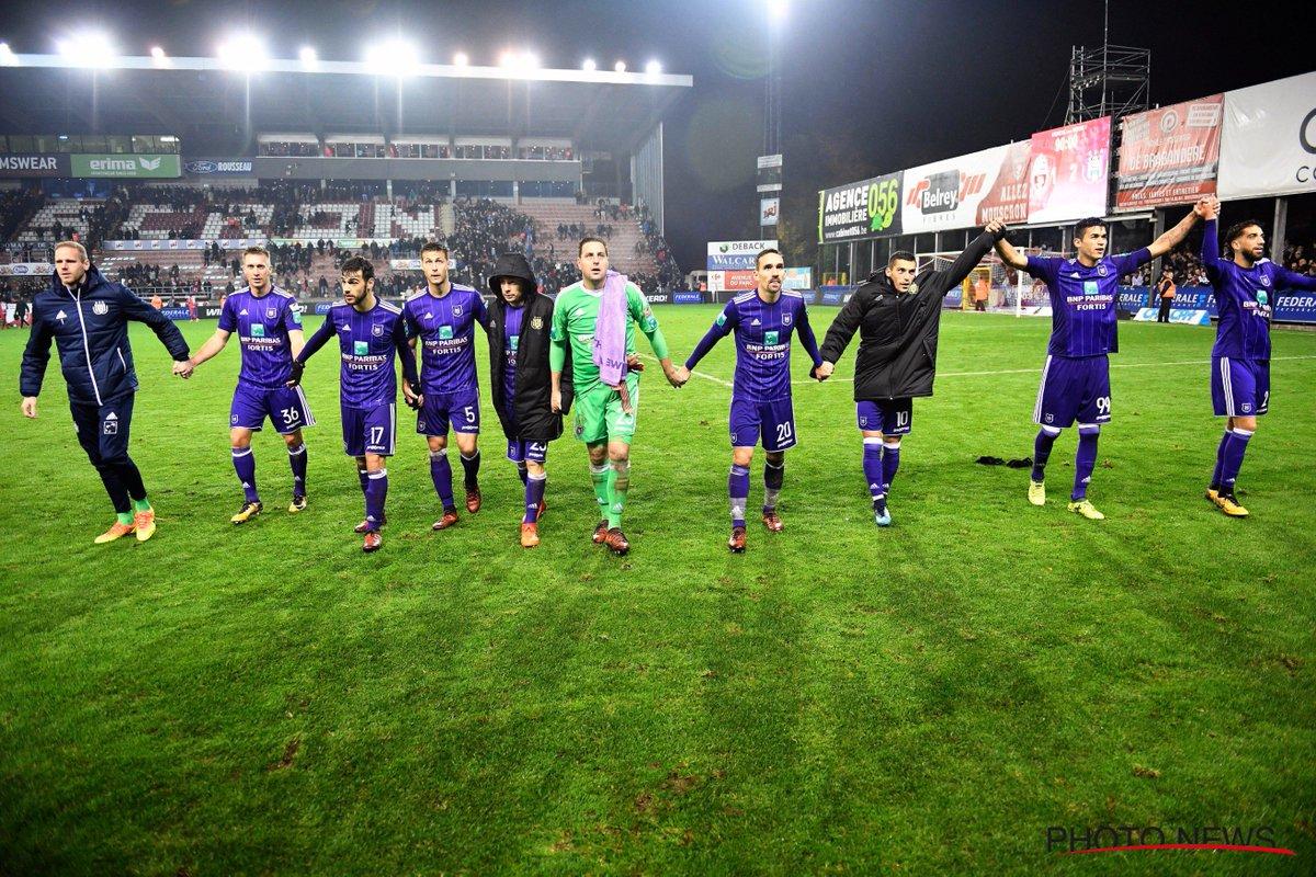 R.S.C Anderlecht