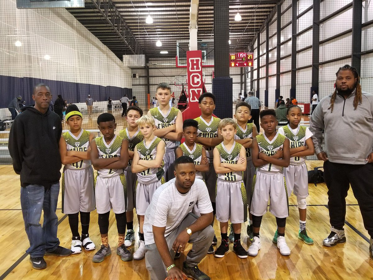 9d259107b092 The North Coast Blue Chips kids season kicks off in  Chicago! The National  Champion  PrideBlackwell team added 2 new players and are representing   NCBC 2026 ...