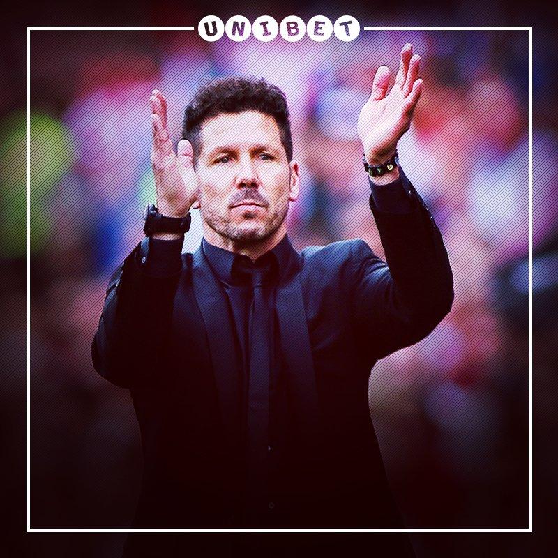 If Atletico avoid defeat, they will:  - Equal their longest unbeaten run to start a season (12 games) - Set a record unbeaten La Liga run under Simeone (16 games)  #ATLRMA <br>http://pic.twitter.com/5r4Z00HMW0