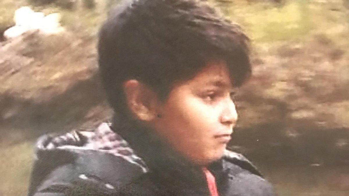 APPEL À TÉMOINS - Un garçon de 11 ans a...