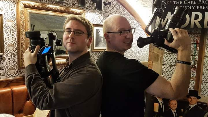 Pictures from our recent @ChesterFilmCoop #Chester #film #networking #event at @The_Watergates have just been added to our #Website - check them out  http:// filmchester.com  &nbsp;  <br>http://pic.twitter.com/VKWAcDeLIo