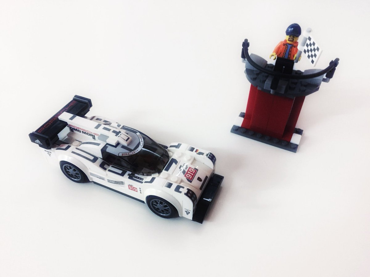 Thanks for the fun over the years #919Tribute #FIAWEC #porsche919 <br>http://pic.twitter.com/4MKv3OXEQE
