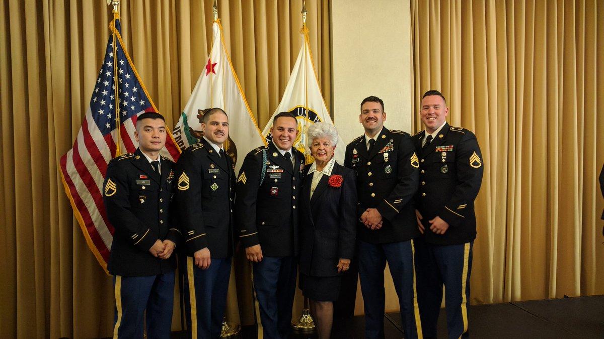 SGV U S  Army Recruiting Company a Twitter: