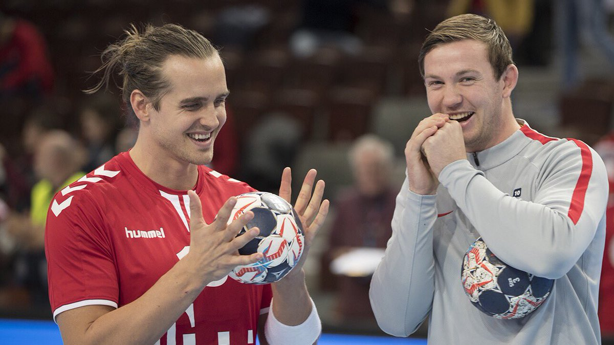 Sander Sagosen On Twitter A Big Fight And A Big Victory In Veszprem Tonight Psghand