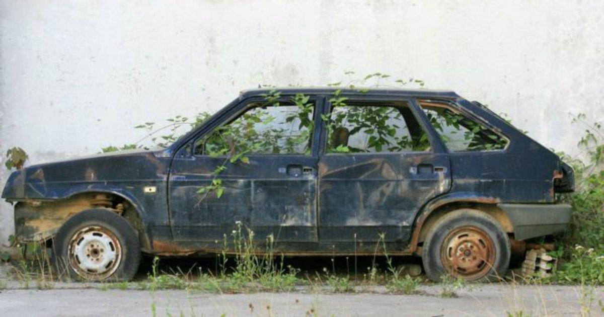 Vinte anos depois, homem encontra carro perdido em estacionamento https://t.co/P7FKwo0yFA #G1