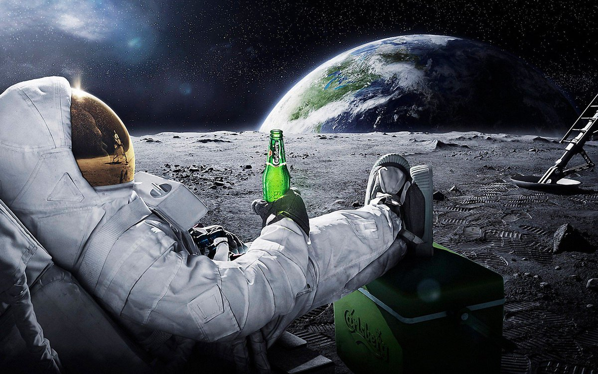 Oh, what the heck...it&#39;s Saturday. I&#39;m taking a break... #writerslife #amwriting #amwritingscifi #amwritingfantasy #beer<br>http://pic.twitter.com/8b9D4R266V