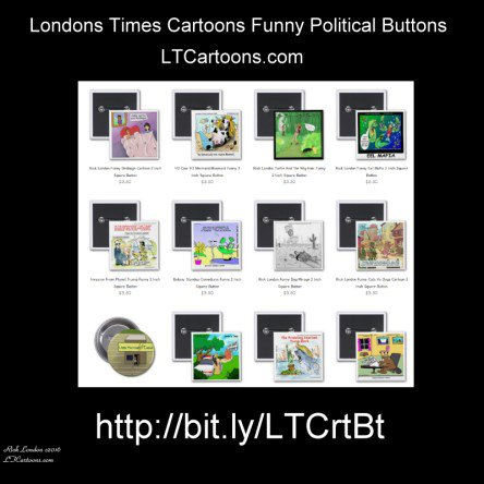 &gt; Google #1 ranked #offbeat @LTCartoons #funny #buttons  20%off Sitewide #Sale ends Sun #Couponcode ZAZZLETWENTY @c/o @zazzle #humor #accessories #WorldWide #shipping  &gt;#us #ca #jp #eu #au #nz #uk #de #fr #be #ie #il #za #sa #sp #pt #no #dl  #Free #Personalization <br>http://pic.twitter.com/bKYR0RiR36