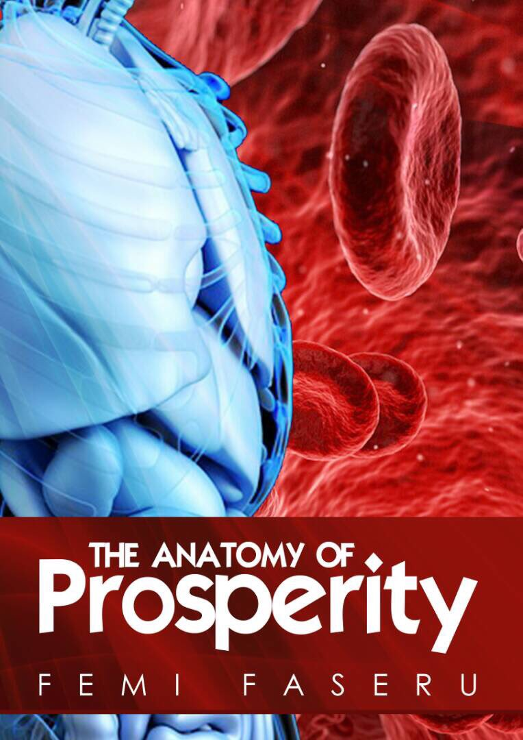 Femi Faseru On Twitter Its A New Book Anatomy Of Prosperity How