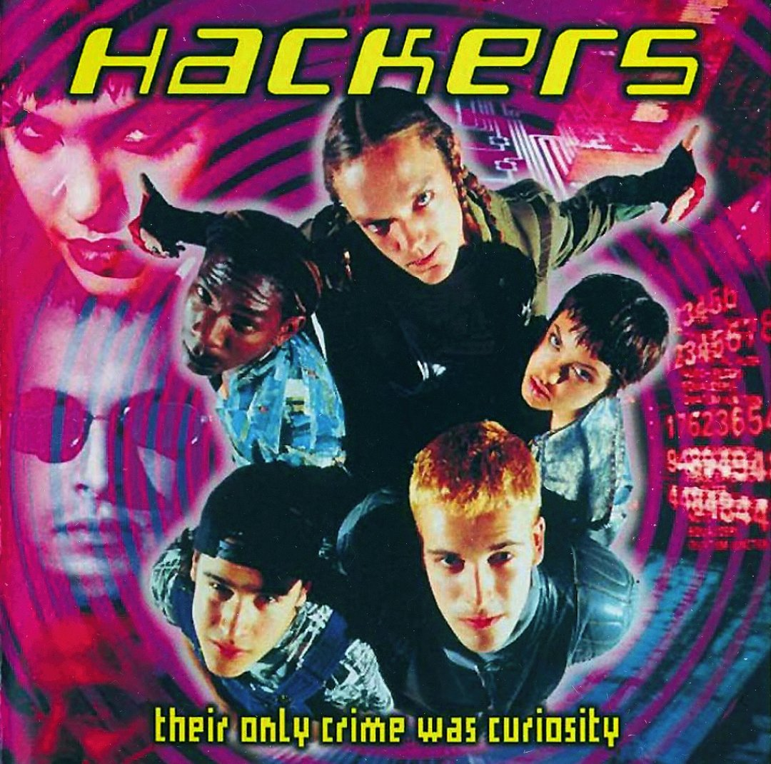 HACKERS (1995) Music by Various Artists #nowplaying #90s #soundtrack  https:// goo.gl/iVAW9i  &nbsp;  <br>http://pic.twitter.com/VZOhYQhnKA