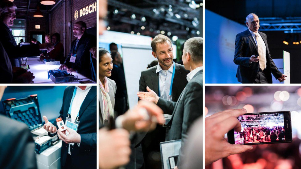 Bosch IoT Strategy Summit in Chicago: I had the opportunity to participate in the Bosch IoT…  http:// bit.ly/2hLGqKJ  &nbsp;   #SAP #SAPCloud #ML<br>http://pic.twitter.com/QkSjMybkPq