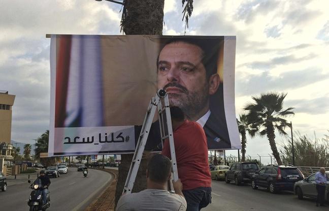 Saad Hariri, Premier ministre libanais dans l'ombre du père https://t.co/xrscPkTmjQ