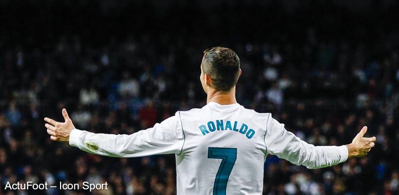 Avec 1 but en 12 journées, Cristiano Ronaldo est, ex-æquo avec d'autres joueurs, le 71e meilleur buteur de Liga.