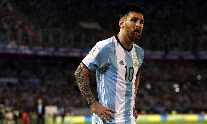 """L'ombra della corruzione su Messi: per un testimone del FIFA gate """"ha ... - https://t.co/KrNI09RR6k #blogsicilianotizie #todaysport"""