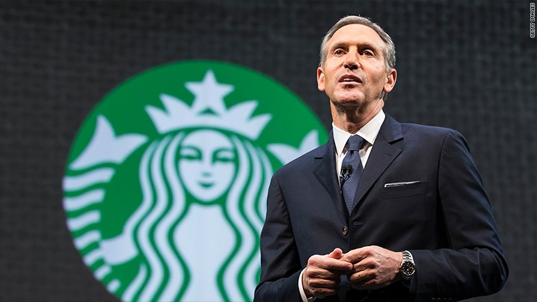 Starbucks executive Howard Schultz says the Republican tax plan is 'fool's gold' https://t.co/1zxTws1GCm https://t.co/JTOdRQ7MuU