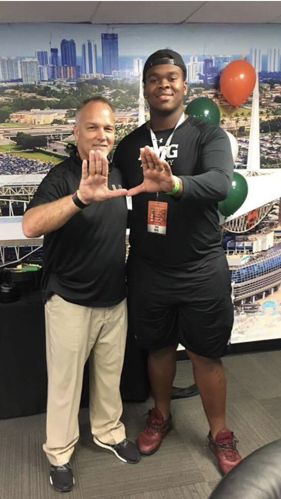 #repost @E_Neal73 #nephew and @MarkRicht at the game with the win over UVA.  10-0<br>http://pic.twitter.com/fRqHE8G01a