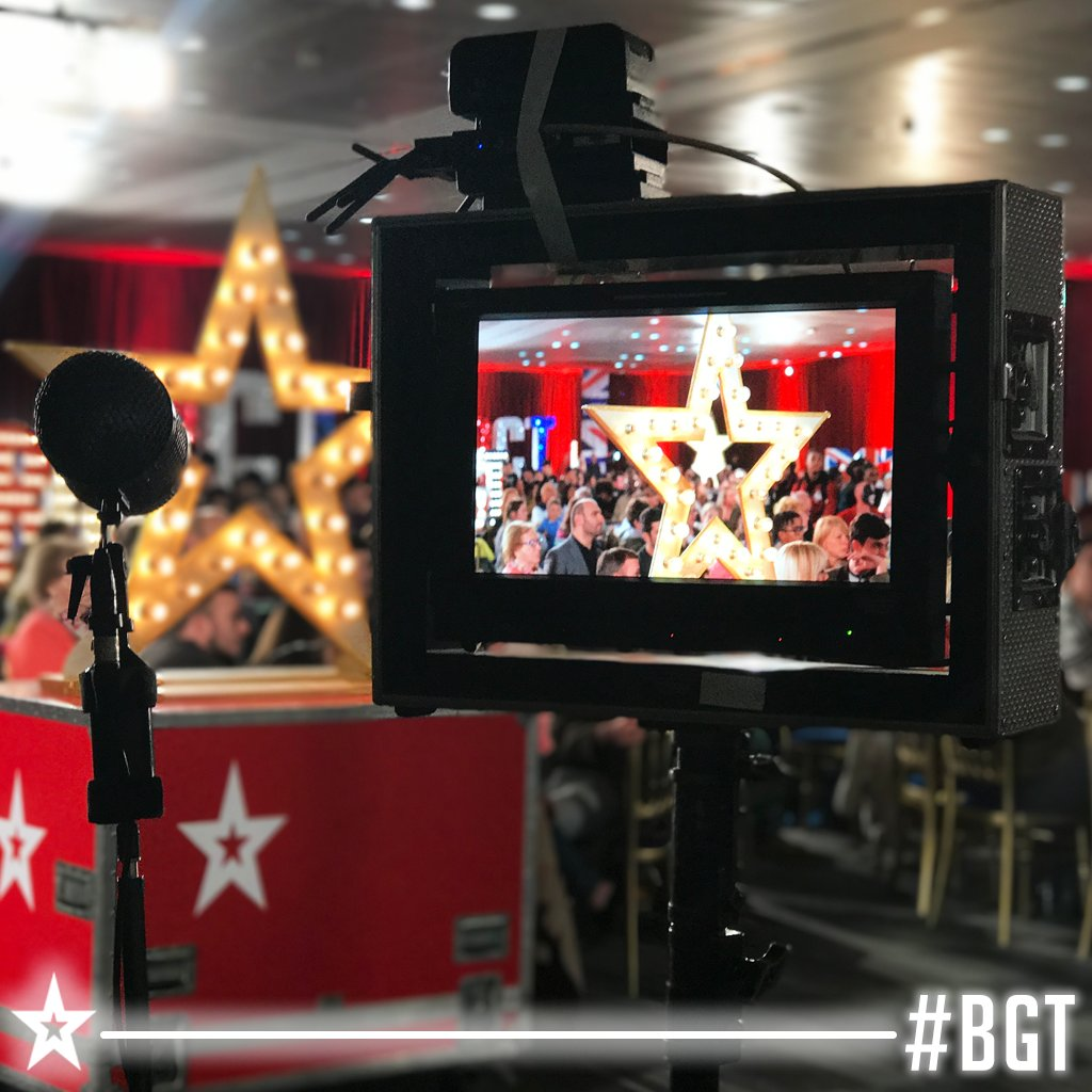 After a brilliant day in #London yesterday, we&#39;re ready for Day 2! Auditions kick off at 10am   http://www. itv.com/britainsgottal ent/londons-calling &nbsp; …  #BGT<br>http://pic.twitter.com/7IIW6RJCwg