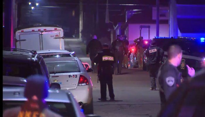 Pennsylvania officer shot dead at traffic stop identified >>https://t.co/j8oUOlVni2