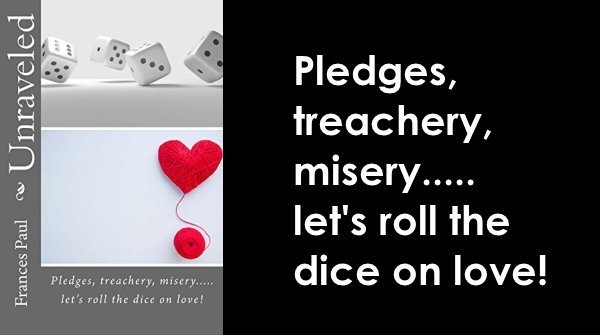 #amreading Unraveled: Pledges, treachery, misery......... let&#39;s roll the dice on love! (Life Intertwined Book 2)  http:// amzn.to/2zELaIQ  &nbsp;  <br>http://pic.twitter.com/5JbS3EvLQg