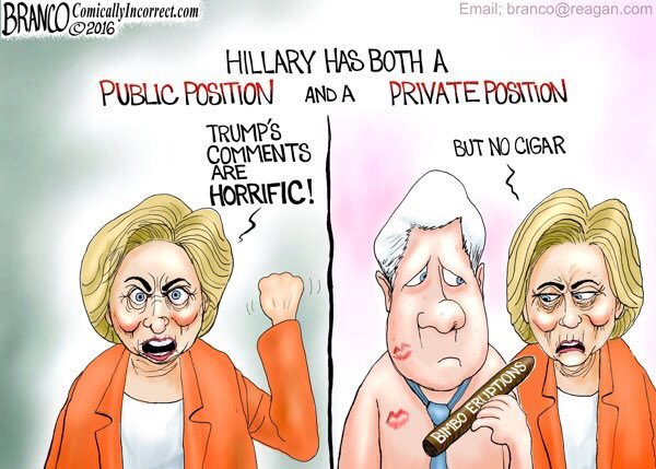Bill Clinton RAPED women but the democrats give him a pass? Talk about a bunch of hypocrites!  #LockHerUp #Clinton25 #ClintonCorruption #ClintonCrimes #CrookedHillary #DNC <br>http://pic.twitter.com/r1luicsDeJ