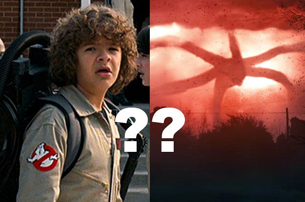 37 questions we have for 'Stranger Things 2' https://t.co/Hwe7DzLV0F