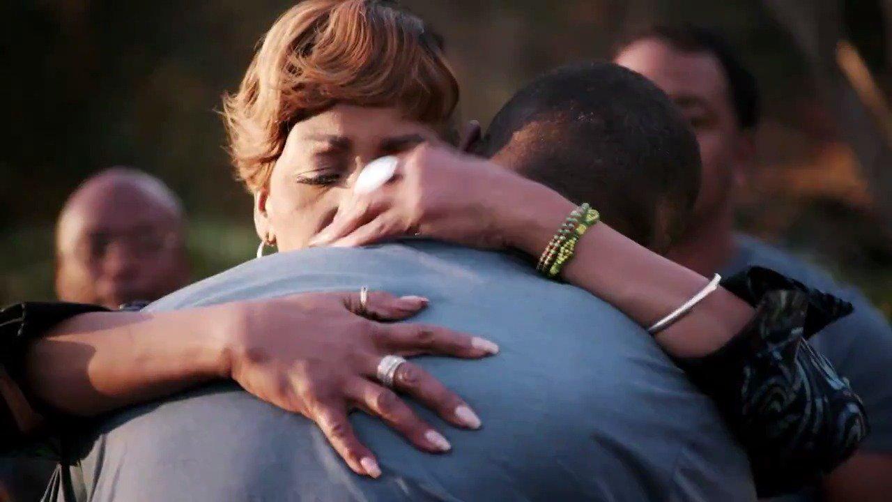 .@IyanlaVanzant, you've done it AGAIN - healing for so many. #FixMyLife Season Finale TONIGHT at 9pm. https://t.co/XttPTu3Pod