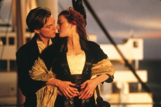 'Titanic' returns to theaters for its 20th anniversary https://t.co/IcZdJJqkrF #abc15