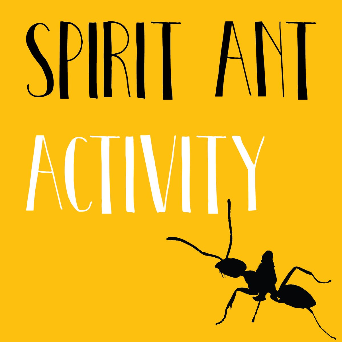 Discover Ants on Twitter: \